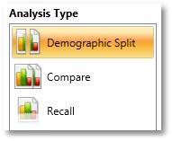 Analysis Type