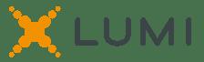Lumi Horizontal Logo-website_LUMI logo- slategrey