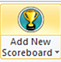 Scoreboard symbol